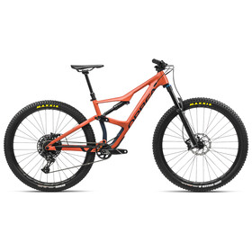 Orbea Occam H20-Eagle, salmon/blue indigo